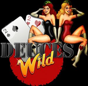 Deuces Wild Casino Winner