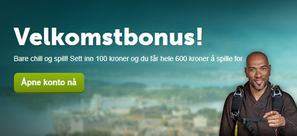 ComeOn-Bonuskode