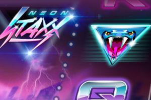 Neon Strax Slot