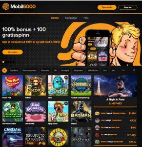 Mobil6000-Casino-bonus