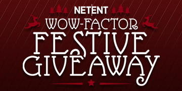 netent christmas wow giveaway